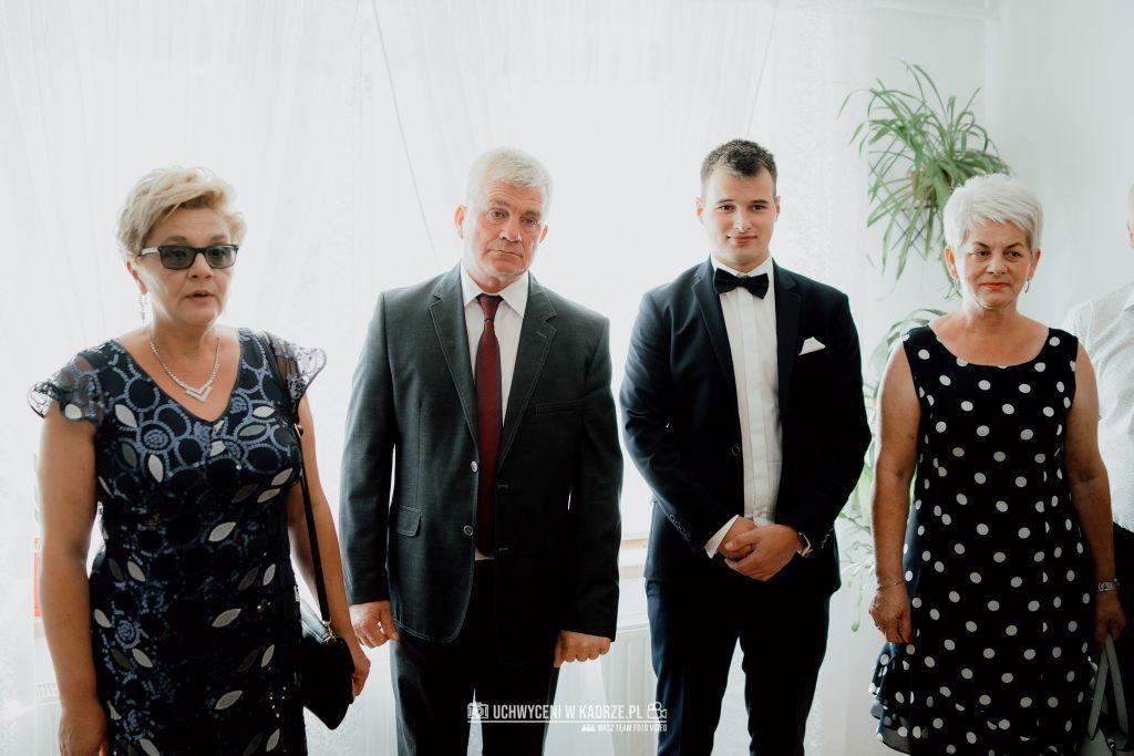 Magdalena Bartłomiej Fotografia Slubna 96 1024x683 - Ślub w zabytkowym drewnianym kościele | Tomaszów Lubelski