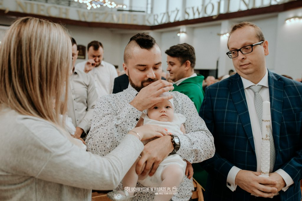 Michalina Reportaz Chrztu Chelm 62 1024x683 - Zdjęcia z Chrzcin - Chełm |  Michalina