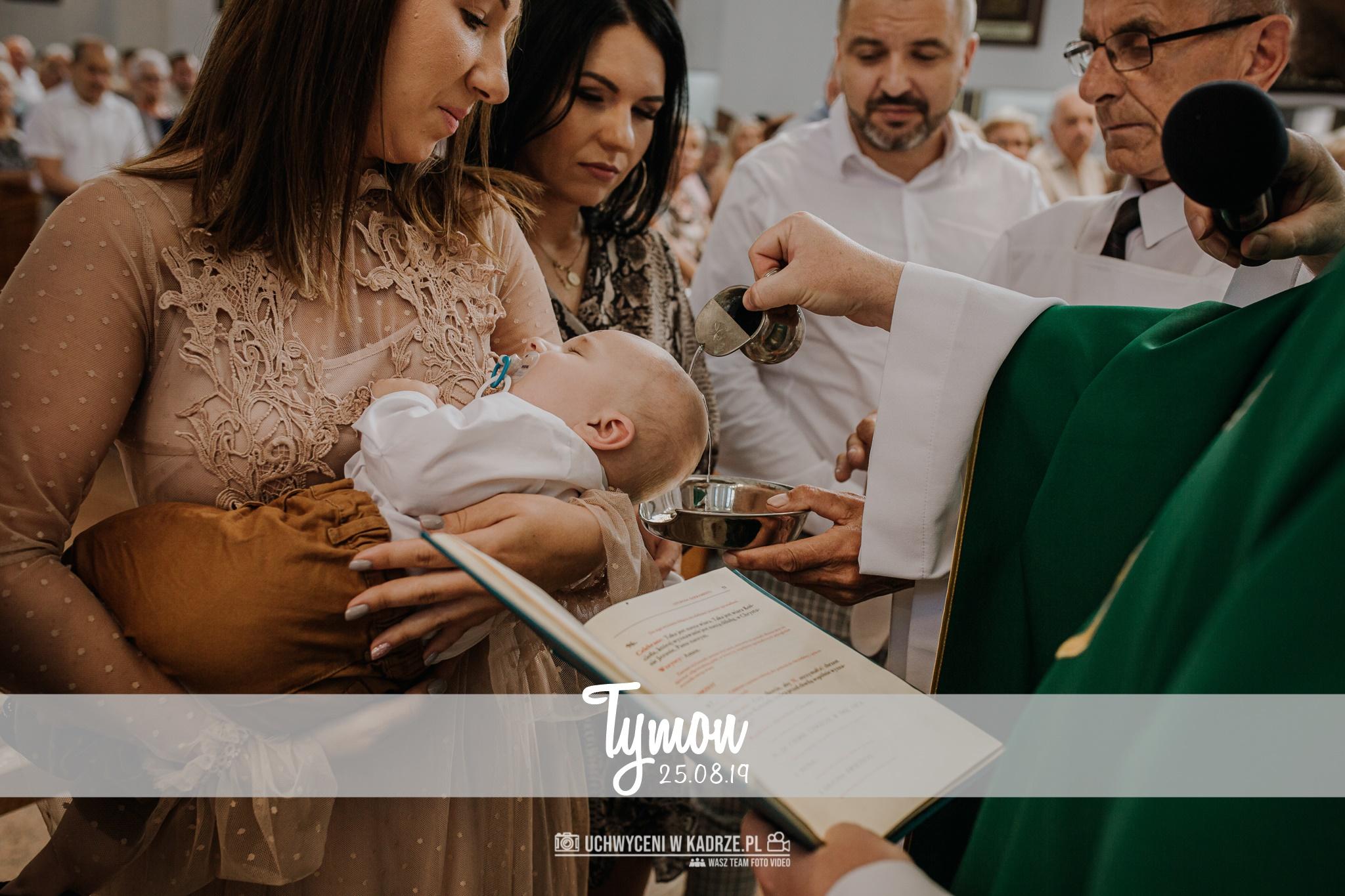 Tymon | Reportaż z Chrztu  | Chełm