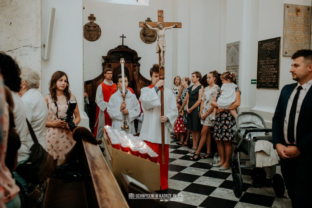 Zuzia Chrzest Swiety 11 1024x683 - Chrzest Święty w Chełmie | Zuzia