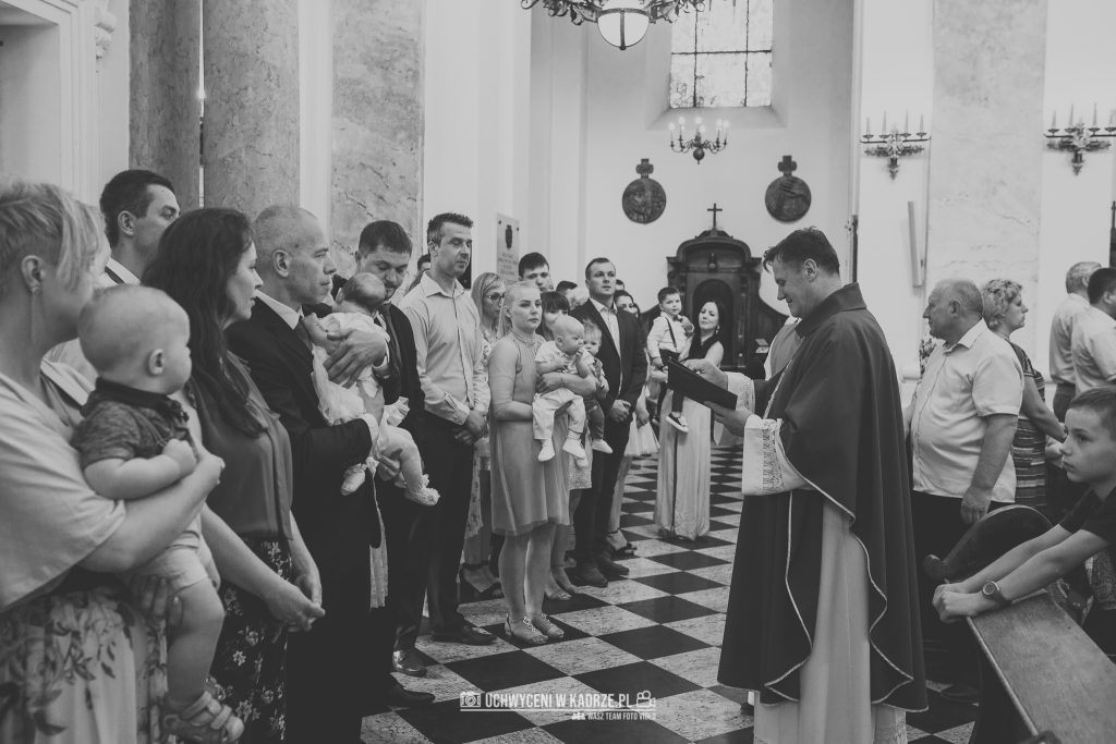 Zuzia Chrzest Swiety 12 1024x683 - Chrzest Święty w Chełmie | Zuzia