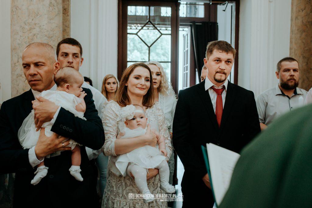 Zuzia Chrzest Swiety 13 1024x683 - Chrzest Święty w Chełmie | Zuzia