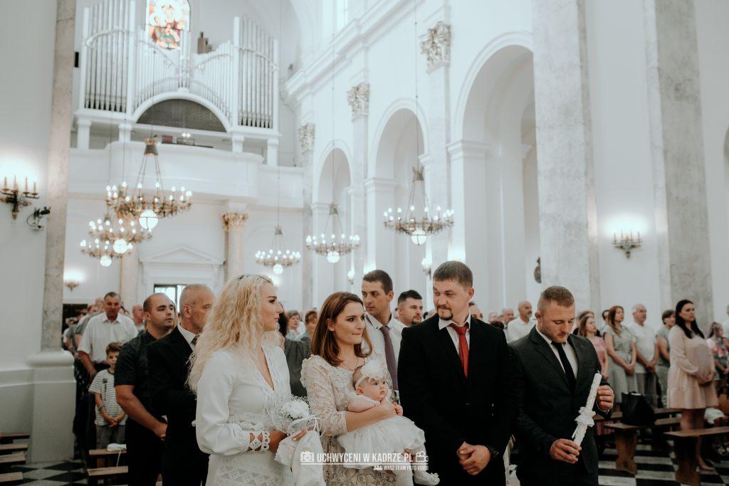 Zuzia Chrzest Swiety 20 1024x683 - Chrzest Święty w Chełmie | Zuzia
