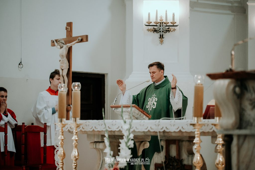 Zuzia Chrzest Swiety 24 1024x683 - Chrzest Święty w Chełmie | Zuzia