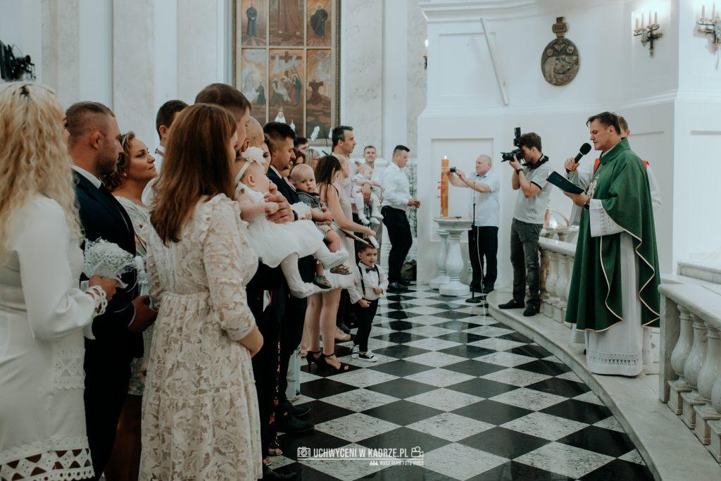 Zuzia Chrzest Swiety 39 1024x683 - Chrzest Święty w Chełmie | Zuzia