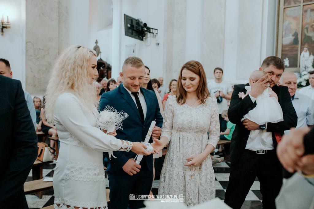 Zuzia Chrzest Swiety 49 1024x683 - Chrzest Święty w Chełmie | Zuzia