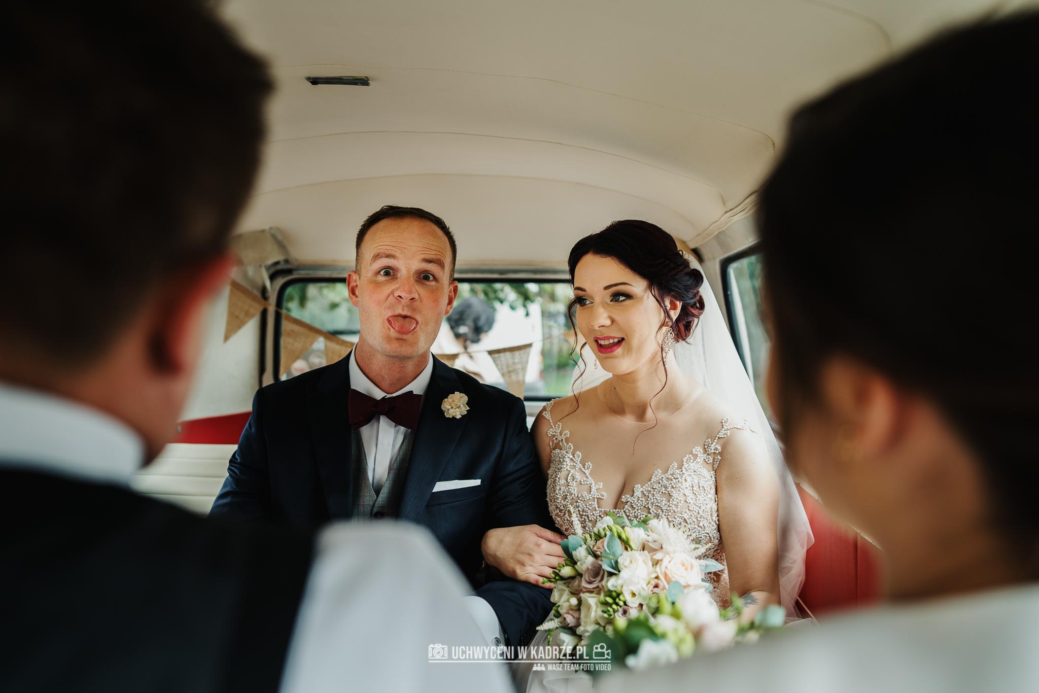 Aleksanda i Tomasz | Reportaż Ślubny | Chełm