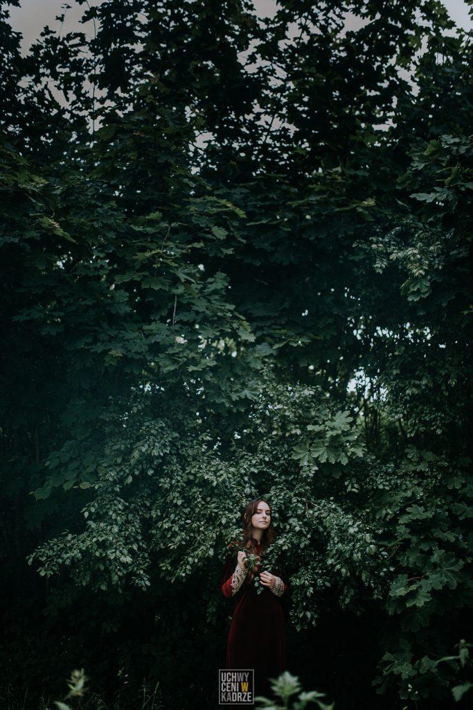 Aleksandra Sesja Zamosc 23 683x1024 - Wyjazdowa sesja na terenie Zamojszczyzny | Fotograf Zamość