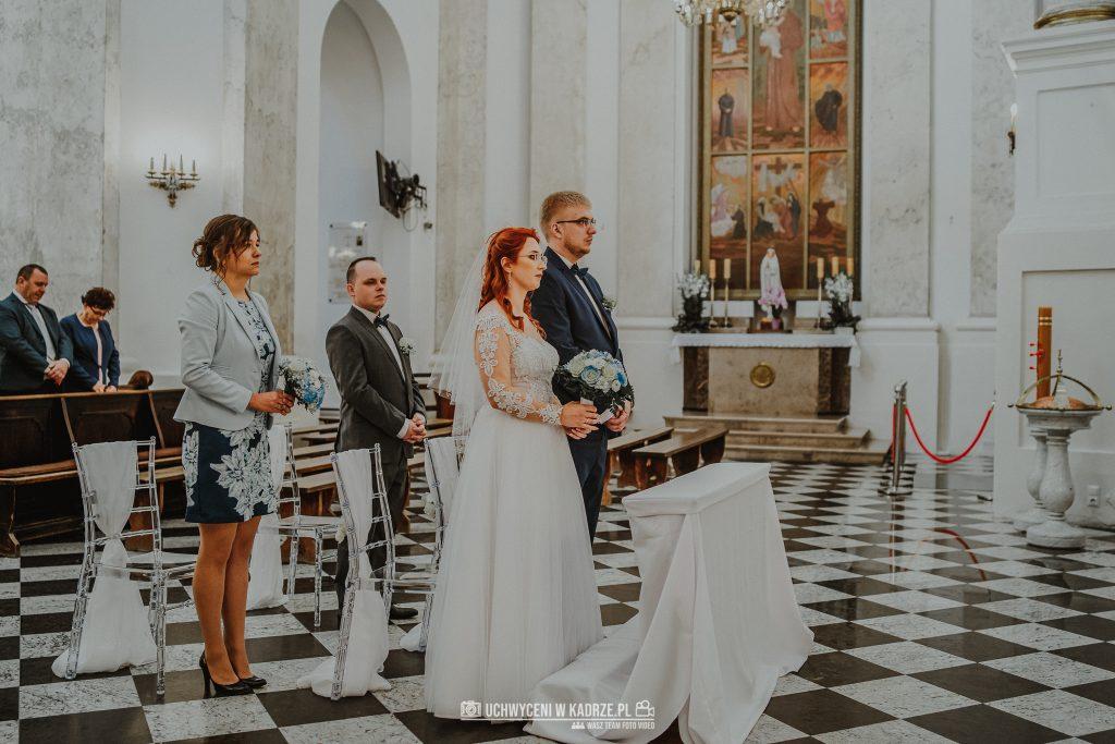 Magda Adrian Wesele Diana Chelm 107 1024x683 - Magda i Adrian | Ślub w Bazylice w Chełmie  | Fotograf na wesele Chełm