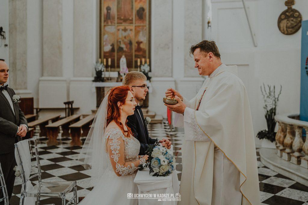 Magda Adrian Wesele Diana Chelm 109 1024x683 - Magda i Adrian | Ślub w Bazylice w Chełmie  | Fotograf na wesele Chełm