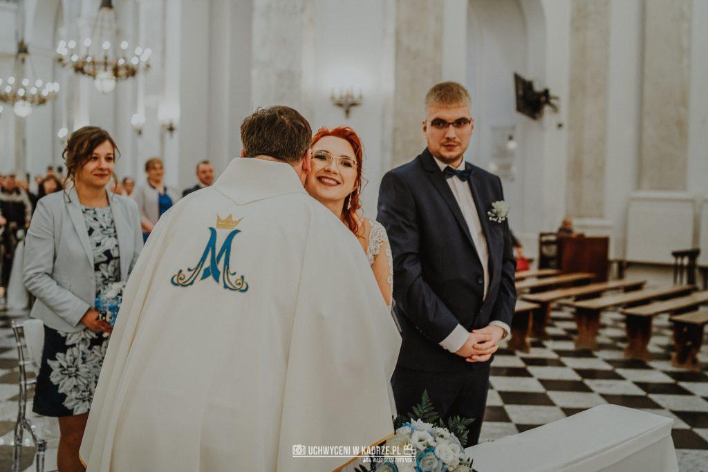 Magda Adrian Wesele Diana Chelm 115 1024x683 - Magda i Adrian | Ślub w Bazylice w Chełmie  | Fotograf na wesele Chełm