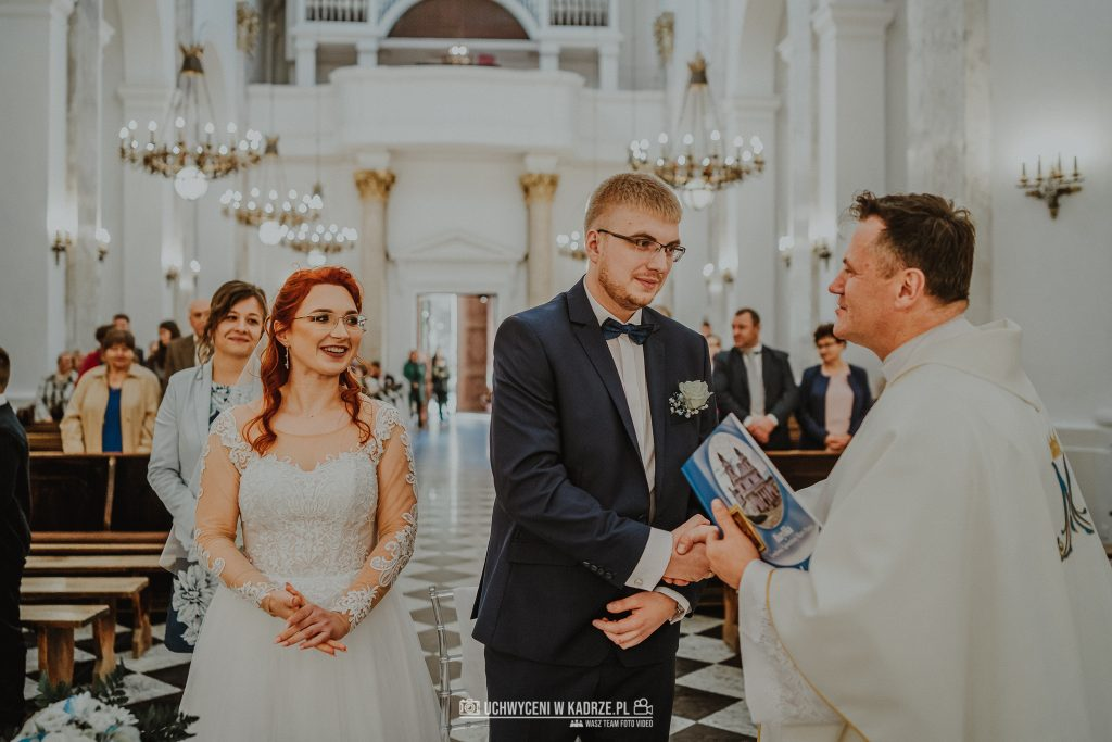 Magda Adrian Wesele Diana Chelm 116 1024x683 - Magda i Adrian | Ślub w Bazylice w Chełmie  | Fotograf na wesele Chełm