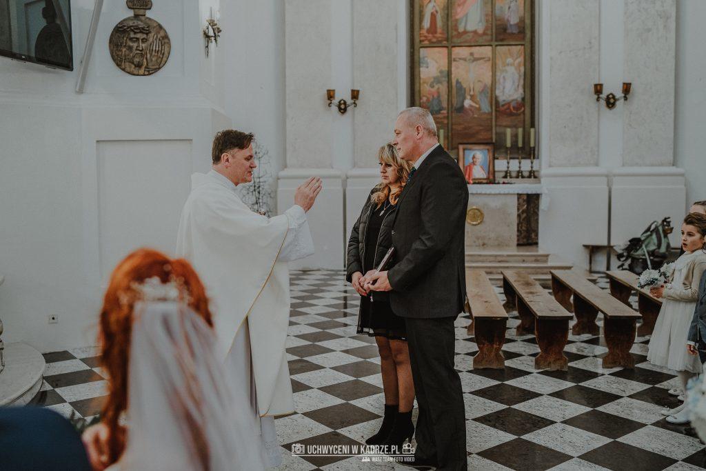 Magda Adrian Wesele Diana Chelm 117 1024x683 - Magda i Adrian | Ślub w Bazylice w Chełmie  | Fotograf na wesele Chełm