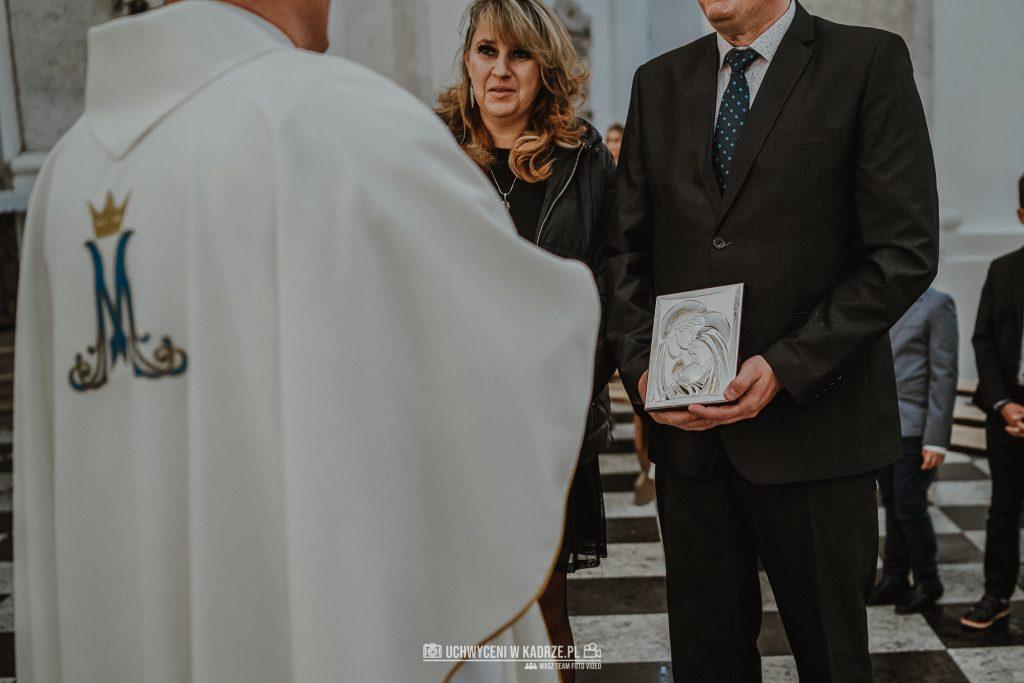 Magda Adrian Wesele Diana Chelm 118 1024x683 - Magda i Adrian | Ślub w Bazylice w Chełmie  | Fotograf na wesele Chełm