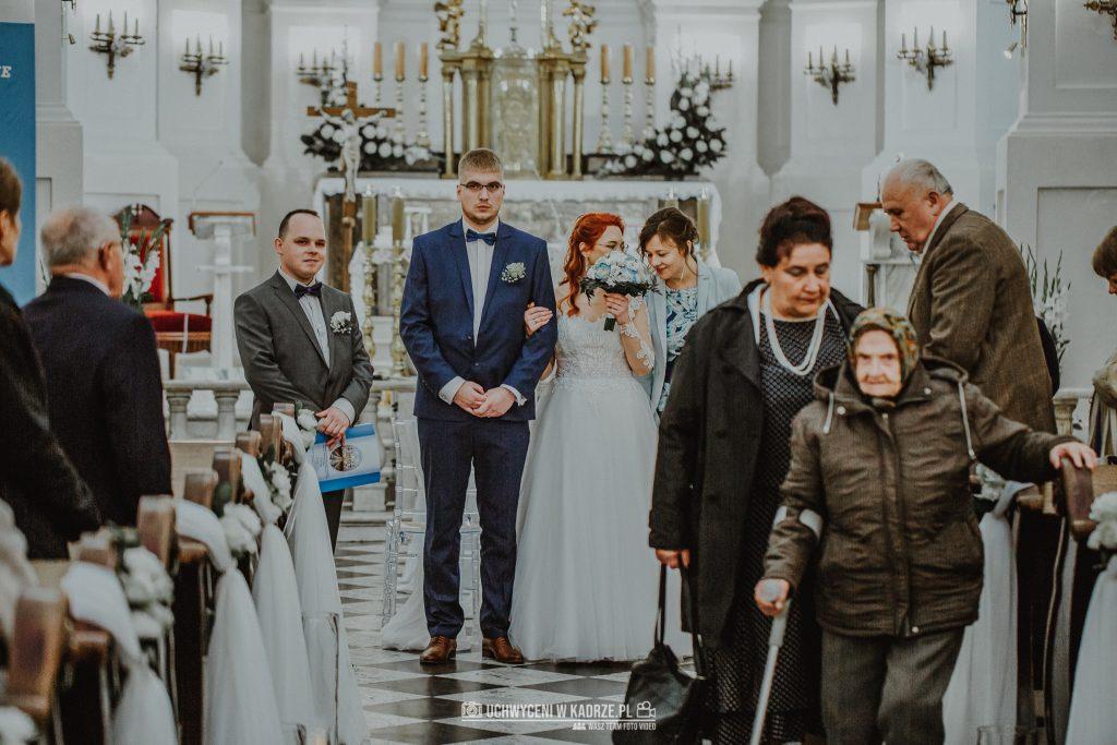 Magda Adrian Wesele Diana Chelm 119 1024x683 - Magda i Adrian | Ślub w Bazylice w Chełmie  | Fotograf na wesele Chełm