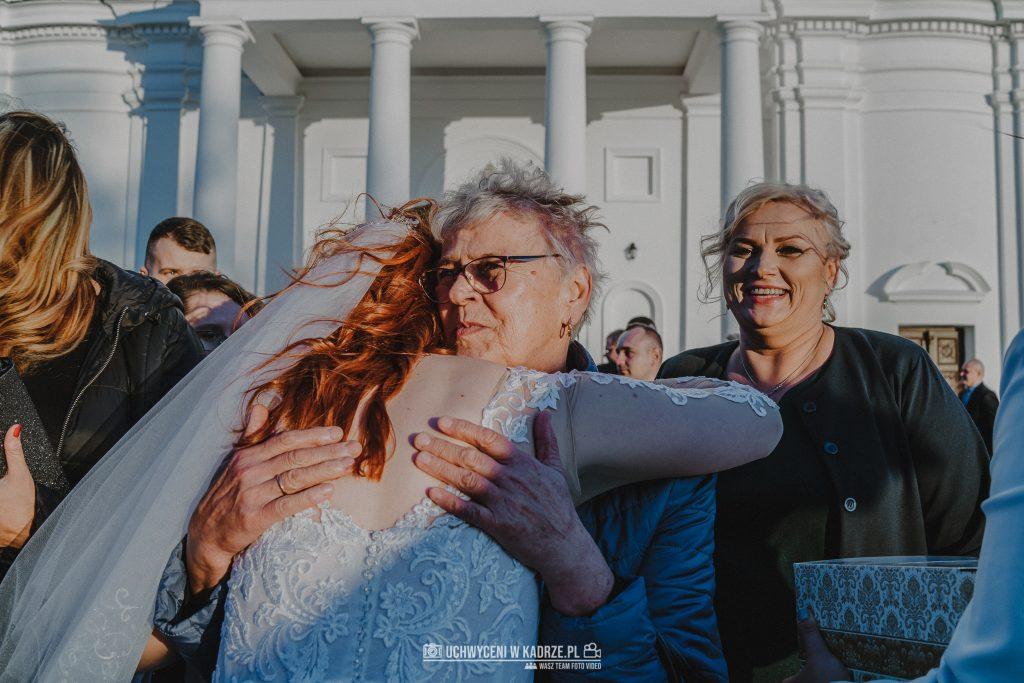 Magda Adrian Wesele Diana Chelm 122 1024x683 - Magda i Adrian | Ślub w Bazylice w Chełmie  | Fotograf na wesele Chełm