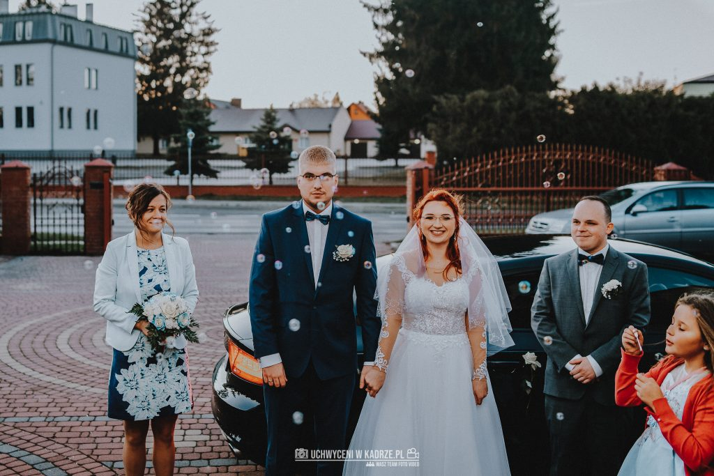 Magda Adrian Wesele Diana Chelm 140 1024x683 - Magda i Adrian | Ślub w Bazylice w Chełmie  | Fotograf na wesele Chełm