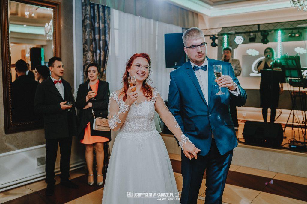 Magda Adrian Wesele Diana Chelm 154 1024x683 - Magda i Adrian | Ślub w Bazylice w Chełmie  | Fotograf na wesele Chełm