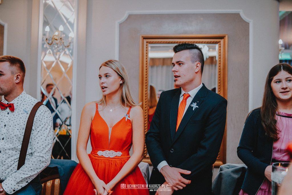 Magda Adrian Wesele Diana Chelm 155 1024x683 - Magda i Adrian | Ślub w Bazylice w Chełmie  | Fotograf na wesele Chełm