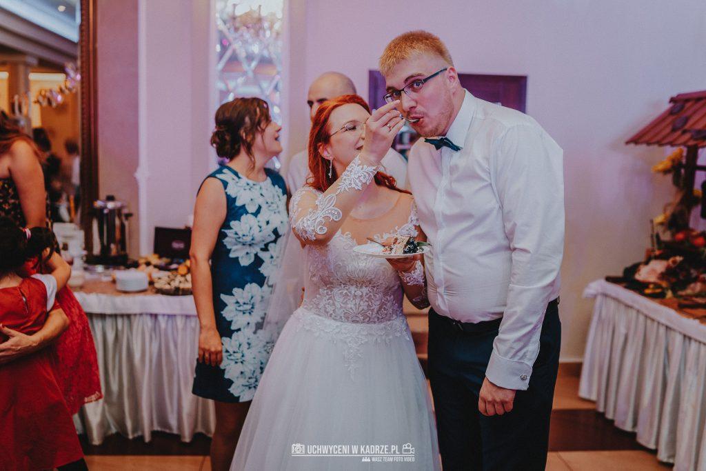 Magda Adrian Wesele Diana Chelm 191 1024x683 - Magda i Adrian | Ślub w Bazylice w Chełmie  | Fotograf na wesele Chełm