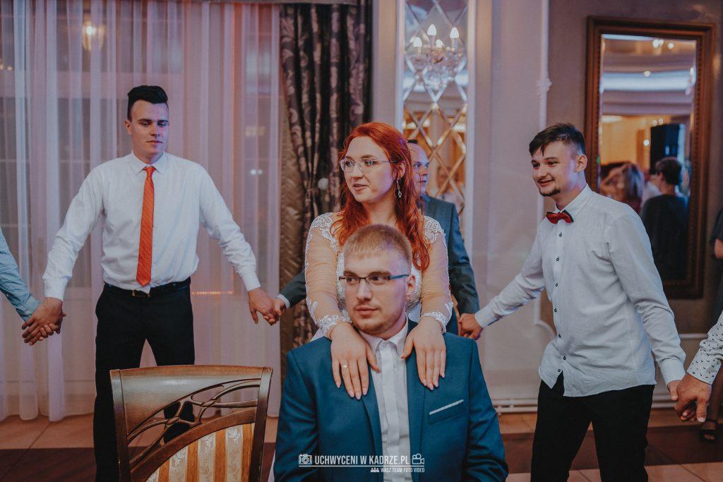 Magda Adrian Wesele Diana Chelm 223 1024x683 - Magda i Adrian | Ślub w Bazylice w Chełmie  | Fotograf na wesele Chełm