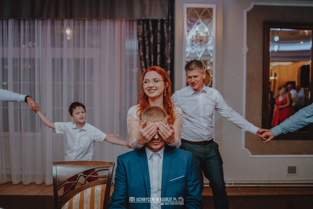 Magda Adrian Wesele Diana Chelm 224 1024x683 - Magda i Adrian | Ślub w Bazylice w Chełmie  | Fotograf na wesele Chełm