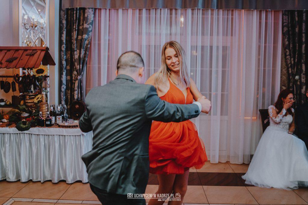 Magda Adrian Wesele Diana Chelm 231 1024x683 - Magda i Adrian | Ślub w Bazylice w Chełmie  | Fotograf na wesele Chełm