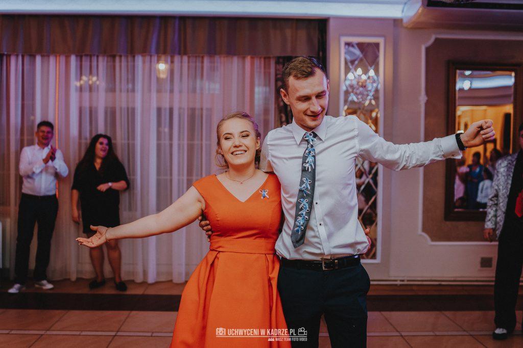 Magda Adrian Wesele Diana Chelm 233 1024x683 - Magda i Adrian | Ślub w Bazylice w Chełmie  | Fotograf na wesele Chełm