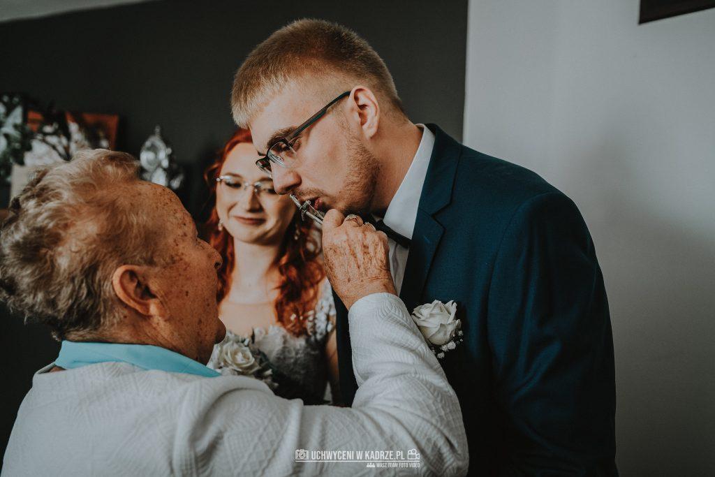 Magda Adrian Wesele Diana Chelm 59 1024x683 - Magda i Adrian | Ślub w Bazylice w Chełmie  | Fotograf na wesele Chełm