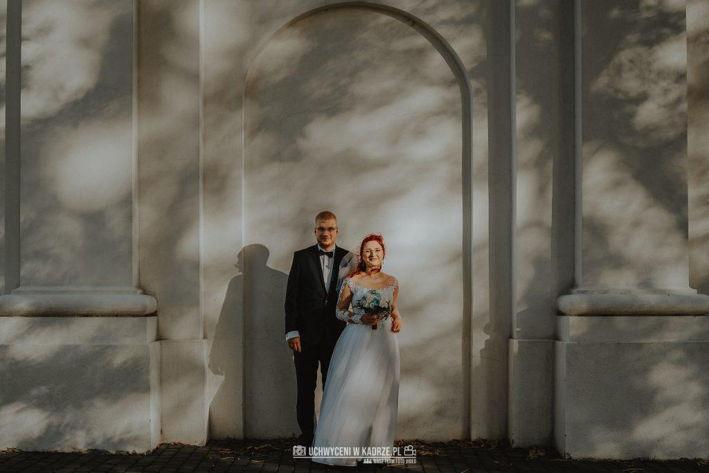 Magda Adrian Wesele Diana Chelm 69 1024x683 - Magda i Adrian | Ślub w Bazylice w Chełmie  | Fotograf na wesele Chełm