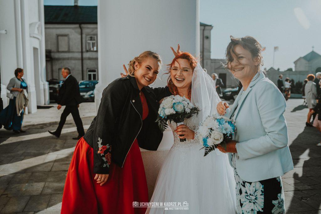 Magda Adrian Wesele Diana Chelm 73 1024x683 - Magda i Adrian | Ślub w Bazylice w Chełmie  | Fotograf na wesele Chełm