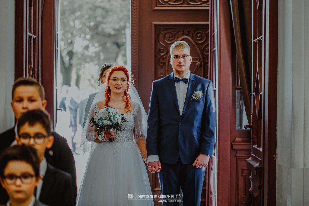 Magda Adrian Wesele Diana Chelm 79 1024x683 - Magda i Adrian | Ślub w Bazylice w Chełmie  | Fotograf na wesele Chełm
