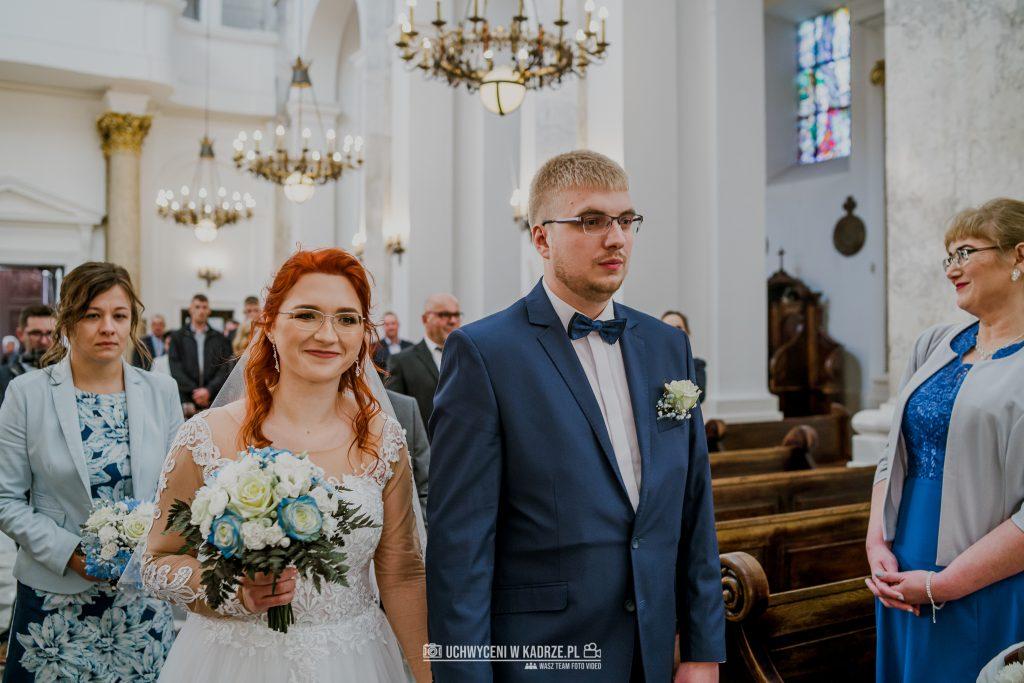 Magda Adrian Wesele Diana Chelm 83 1024x683 - Magda i Adrian | Ślub w Bazylice w Chełmie  | Fotograf na wesele Chełm