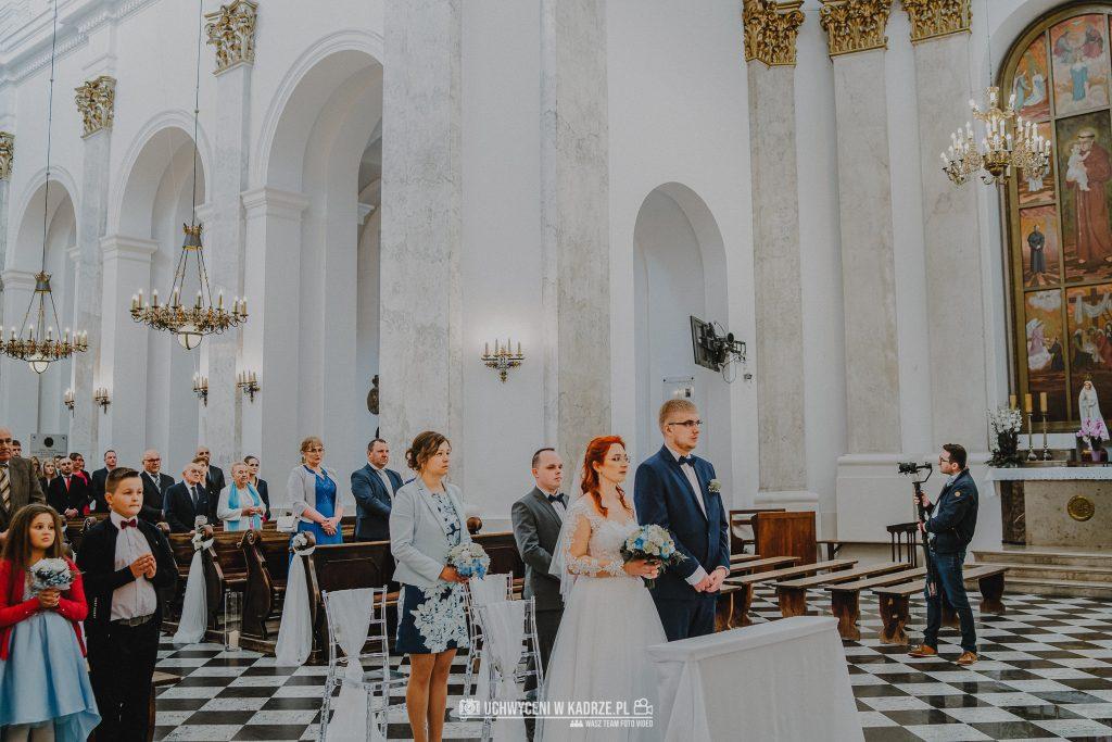 Magda Adrian Wesele Diana Chelm 84 1024x683 - Magda i Adrian | Ślub w Bazylice w Chełmie  | Fotograf na wesele Chełm