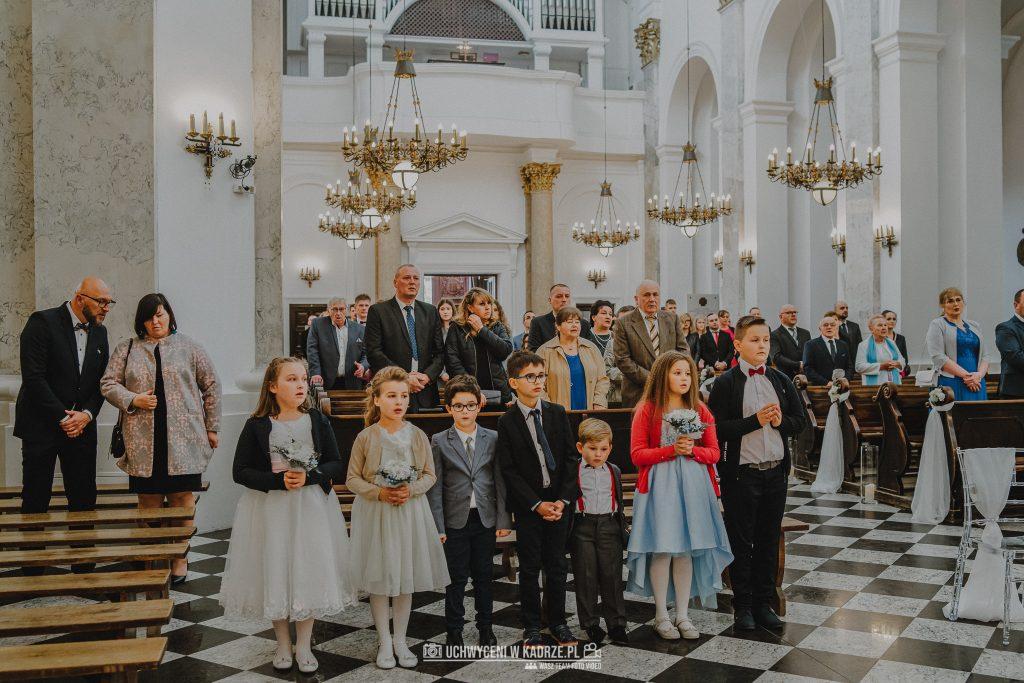 Magda Adrian Wesele Diana Chelm 85 1024x683 - Magda i Adrian | Ślub w Bazylice w Chełmie  | Fotograf na wesele Chełm