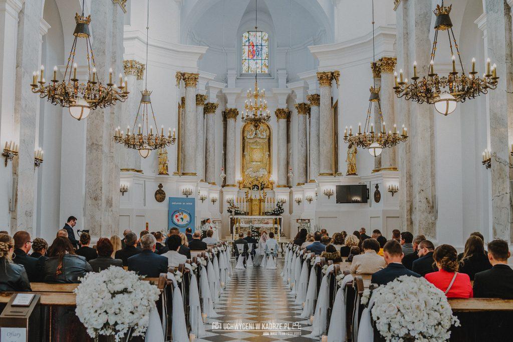Magda Adrian Wesele Diana Chelm 88 1024x683 - Magda i Adrian | Ślub w Bazylice w Chełmie  | Fotograf na wesele Chełm