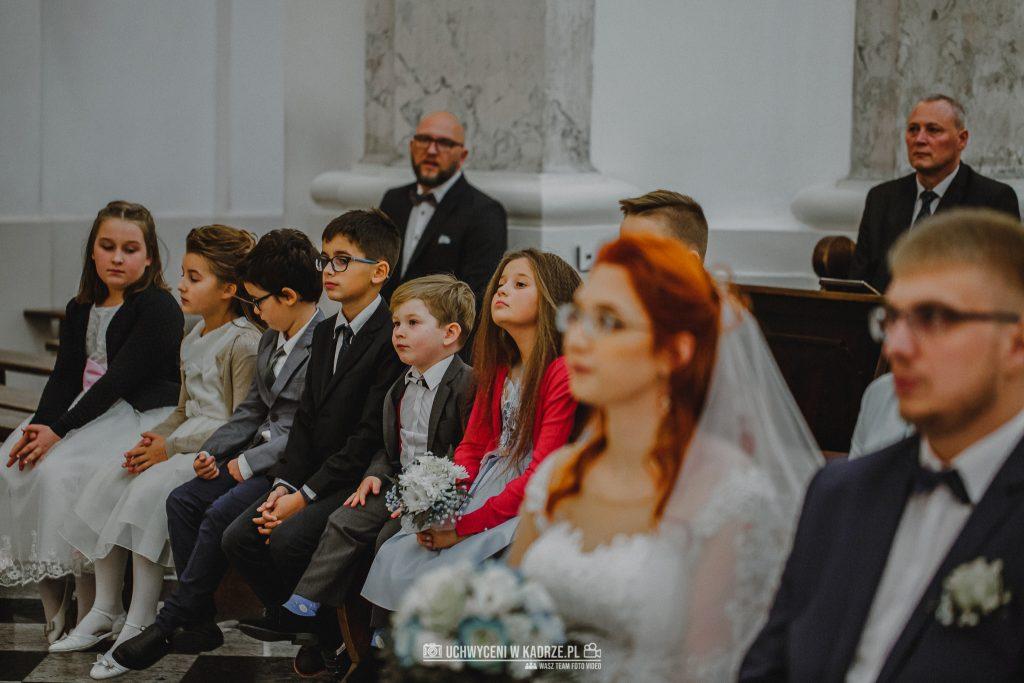 Magda Adrian Wesele Diana Chelm 90 1024x683 - Magda i Adrian | Ślub w Bazylice w Chełmie  | Fotograf na wesele Chełm