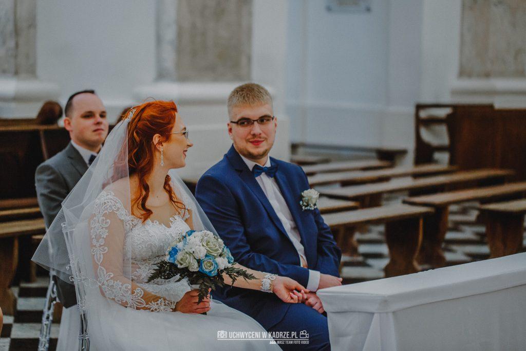 Magda Adrian Wesele Diana Chelm 93 1024x683 - Magda i Adrian | Ślub w Bazylice w Chełmie  | Fotograf na wesele Chełm