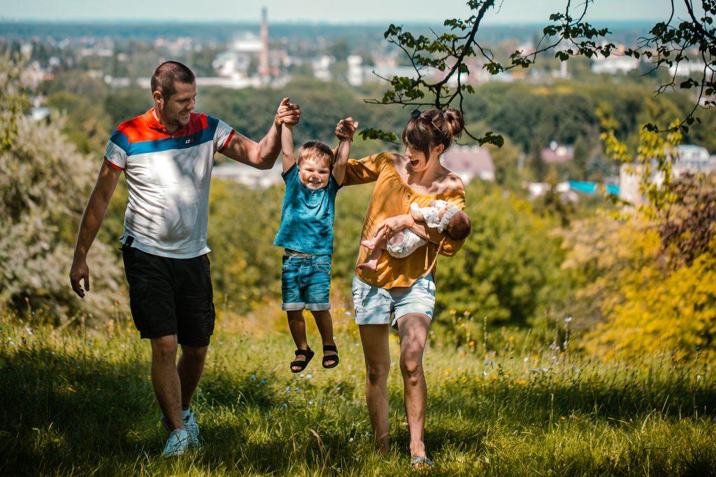 lenka sesja noworodkowa w plenerze 25 1024x683 - Sesja noworodkowa w plenerze | Chełm | 19.07.2020