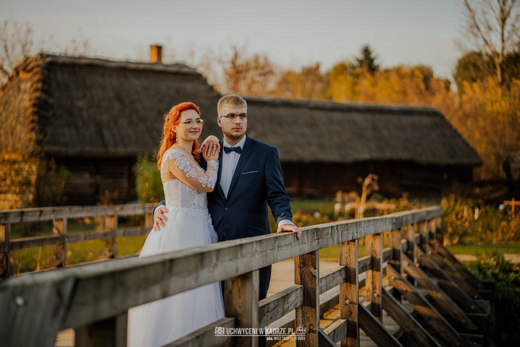 sesja slubna muzeum wsi lubelskiej lublin 31 1024x683 - Magda & Adrian | Sesja ślubna w Lublinie