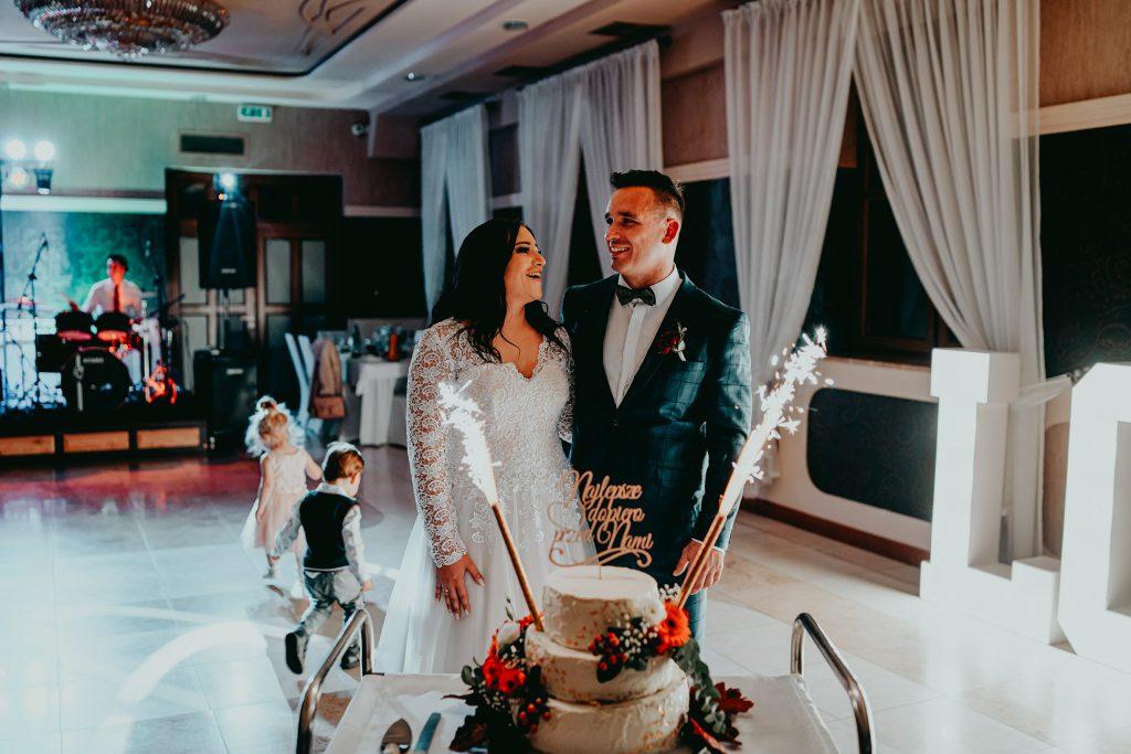 reportaz slubny lubelskie magda tomek 116 1024x683 - Przepiękne wesele w Hotelu 'Regent' w Pawłowie | Magda & Tomek | 26.10.2019