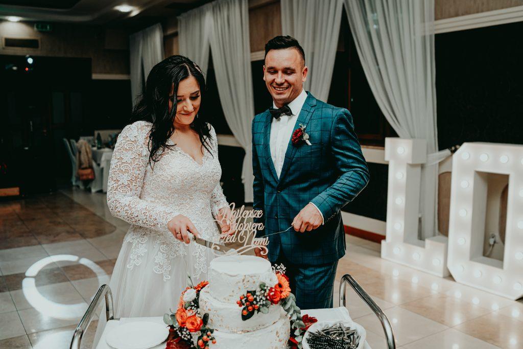 reportaz slubny lubelskie magda tomek 119 1024x683 - Przepiękne wesele w Hotelu 'Regent' w Pawłowie | Magda & Tomek | 26.10.2019
