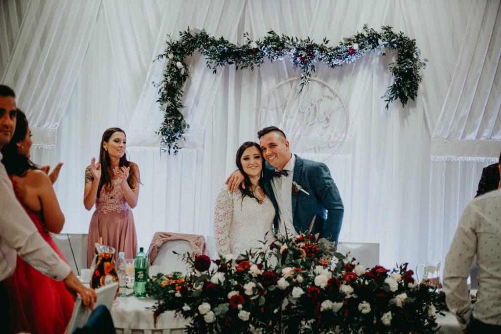 reportaz slubny lubelskie magda tomek 132 1024x683 - Przepiękne wesele w Hotelu 'Regent' w Pawłowie | Magda & Tomek | 26.10.2019