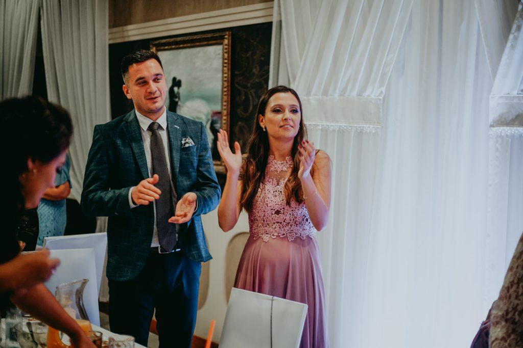reportaz slubny lubelskie magda tomek 134 1024x683 - Przepiękne wesele w Hotelu 'Regent' w Pawłowie | Magda & Tomek | 26.10.2019