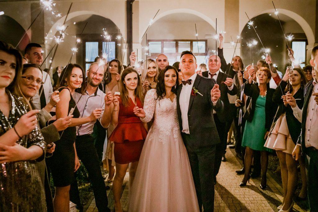 reportaz slubny lubelskie magda tomek 138 1024x683 - Przepiękne wesele w Hotelu 'Regent' w Pawłowie | Magda & Tomek | 26.10.2019