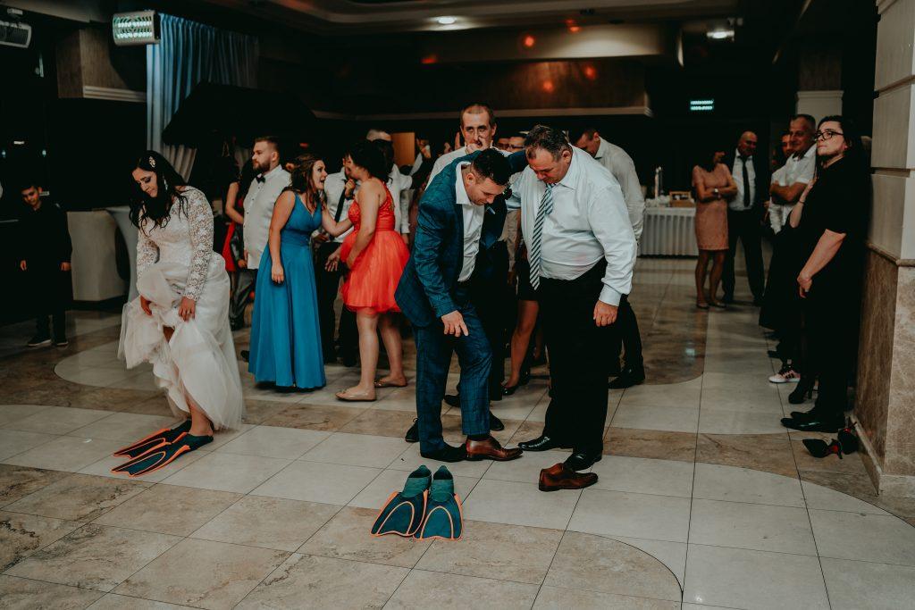 reportaz slubny lubelskie magda tomek 166 1024x683 - Przepiękne wesele w Hotelu 'Regent' w Pawłowie | Magda & Tomek | 26.10.2019