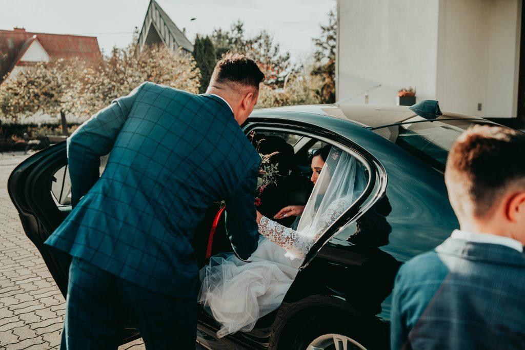 reportaz slubny lubelskie magda tomek 35 1024x683 - Przepiękne wesele w Hotelu 'Regent' w Pawłowie | Magda & Tomek | 26.10.2019