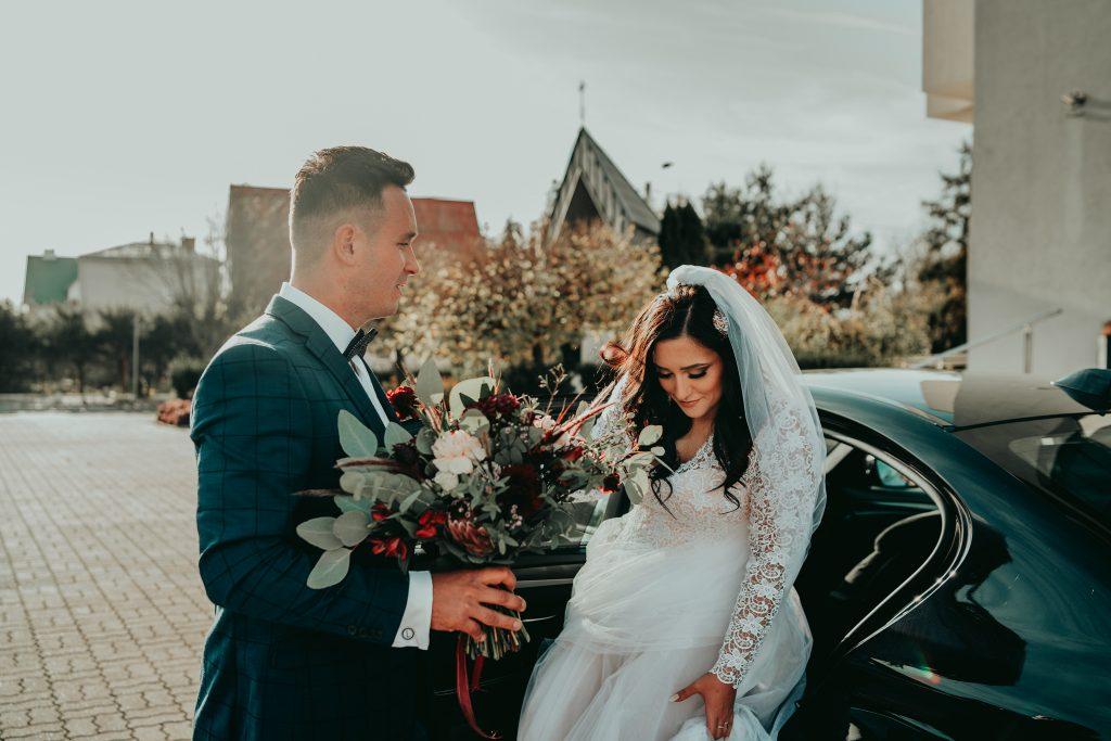reportaz slubny lubelskie magda tomek 36 1024x683 - Przepiękne wesele w Hotelu 'Regent' w Pawłowie | Magda & Tomek | 26.10.2019