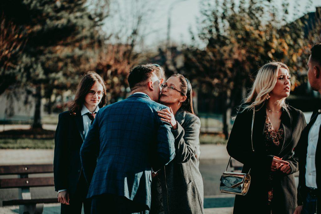 reportaz slubny lubelskie magda tomek 41 1024x683 - Przepiękne wesele w Hotelu 'Regent' w Pawłowie | Magda & Tomek | 26.10.2019
