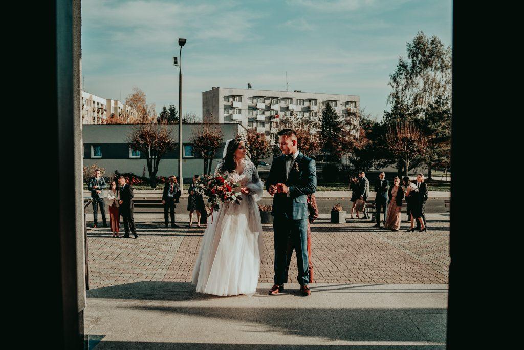 reportaz slubny lubelskie magda tomek 42 1024x683 - Przepiękne wesele w Hotelu 'Regent' w Pawłowie | Magda & Tomek | 26.10.2019